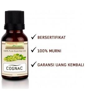 Happy Green Cognac Essential Oil - Minyak Daun Anggur