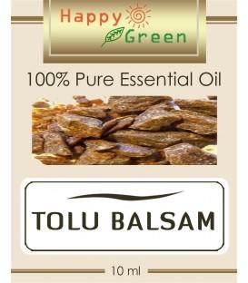 Happy Green Tolu Balsam Essential oil (10 ml) - Minyak Tolu Balsam