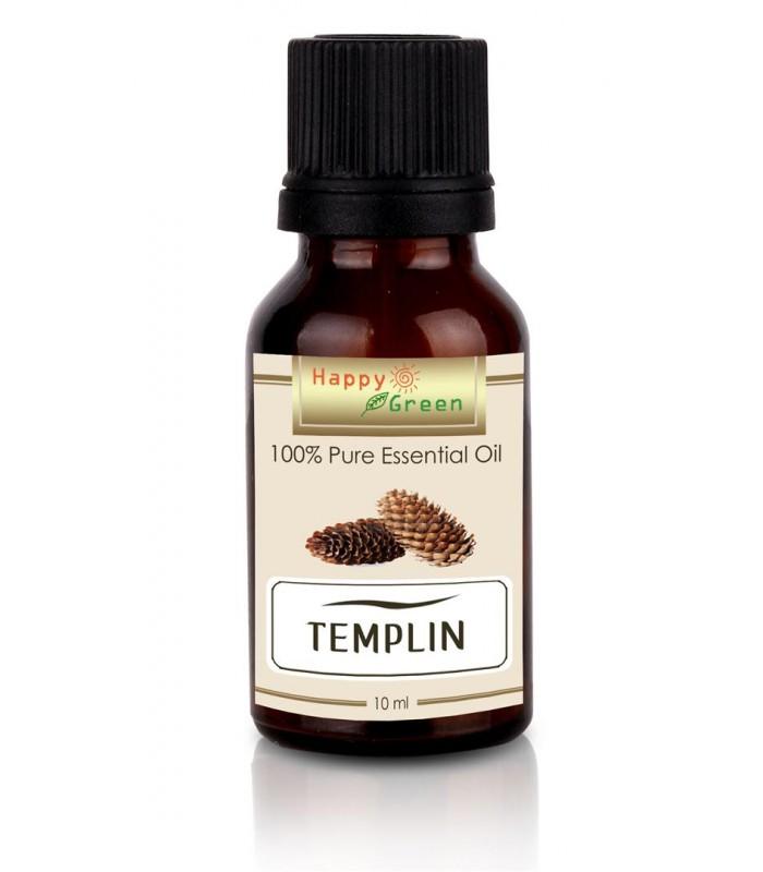 Single templin