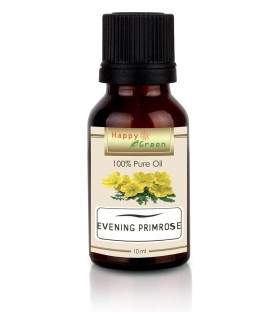 Happy Green Evening Primrose Oil - Minyak Evening Primrose