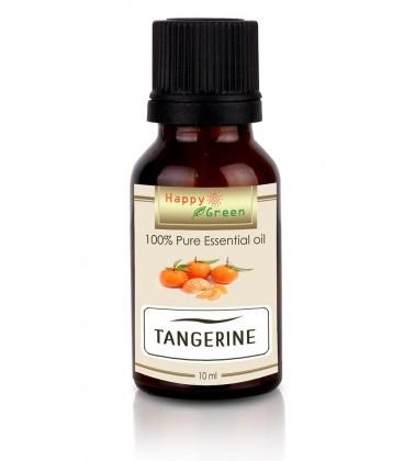 Happy Green Tangerine Essential Oil (10 ml) - Minyak Jeruk Keprok