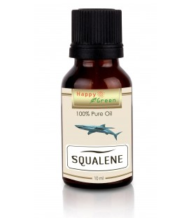 Bersertifikat Happy Green Marine Squalene Oil - Squalene Hiu Curah