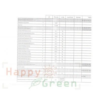 Happy Green Organic Argan Oil - Minyak Argan Organik Carrier Oil