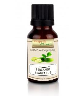 Happy Green Bergamot Fragrance Oil - Minyak Aroma Jeruk Bergamot