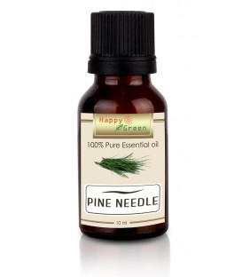 Happy Green Pine Needle (10 ml) - Minyak PInus