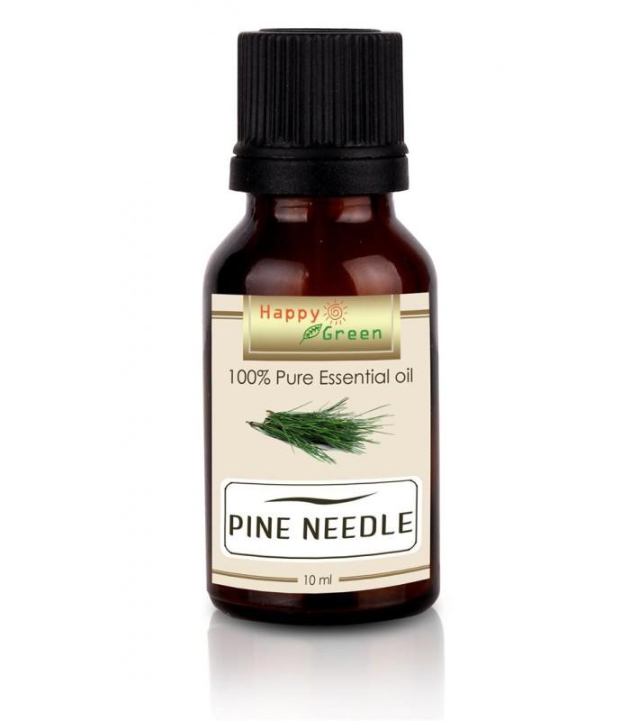 Happy Green Pine Needle 10 Ml